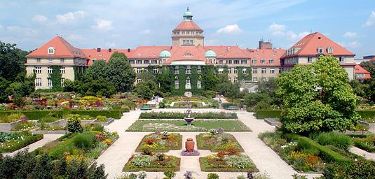 Living in Munich - Graduate School Life Science Munich - LMU